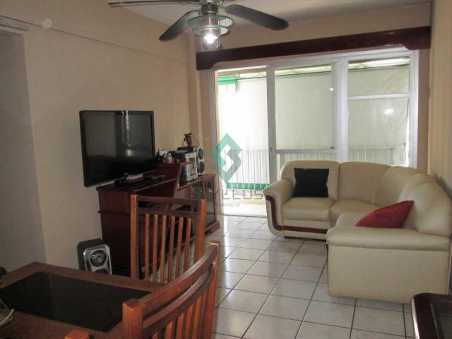 Apartamento à venda com 3 dormitórios em Méier, Rio de janeiro cod:M25297 - Foto 3