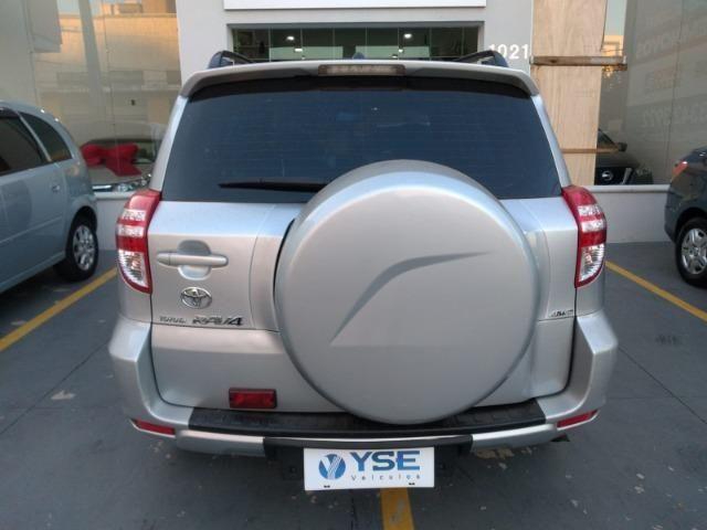 Toyota Rav4 2.0 Automática 2010!!! - Foto 7