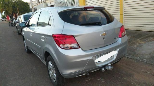 Chevrolet - onix 2015 lt - Foto 2