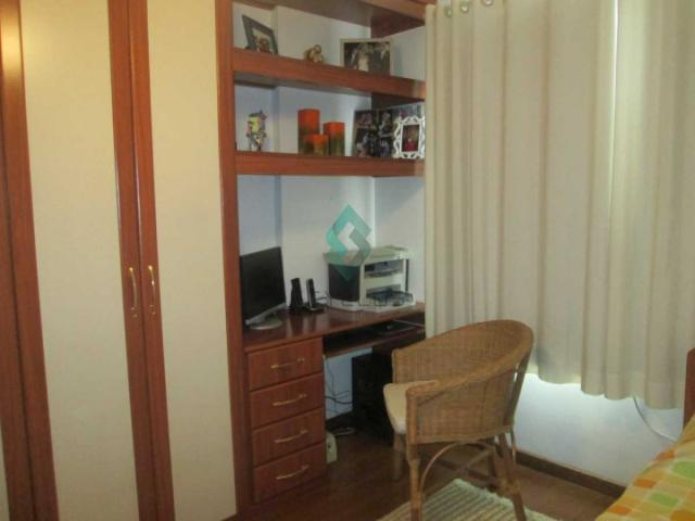 Apartamento à venda com 3 dormitórios em Méier, Rio de janeiro cod:M3018 - Foto 16