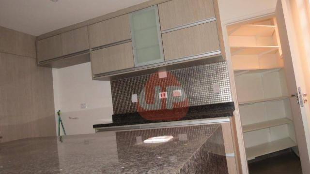 Casa com 5 dormitórios à venda, 430 m² por R$ 1.900.000,00 - Alphaville Residencial 3 - Sa - Foto 11
