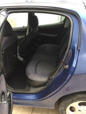 Peugeot 206 1.6 2001 - Foto 5