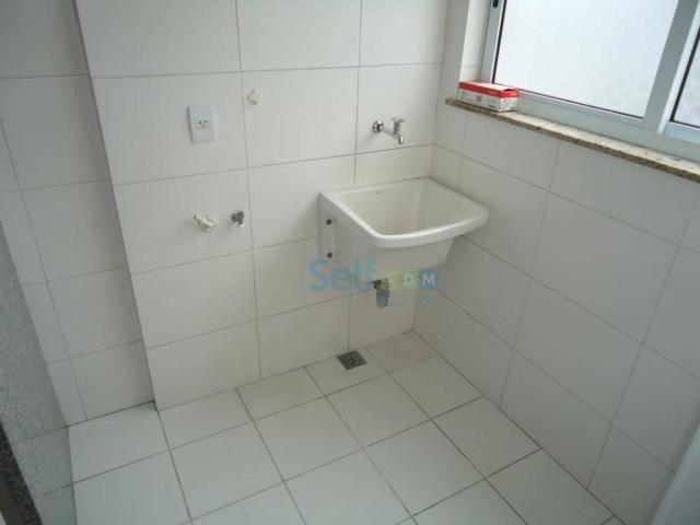 Apartamento com 2 dormitórios para alugar, 86 m² - Icaraí - Niterói/RJ - Foto 14