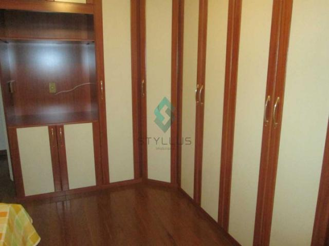 Apartamento à venda com 3 dormitórios em Méier, Rio de janeiro cod:M3018 - Foto 15
