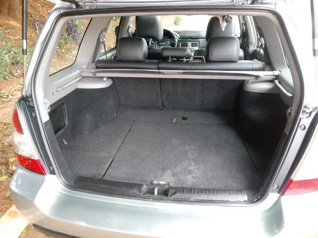 Subaru Forester 2.0 LX Gasolina 2008 Completa Automática - Foto 6