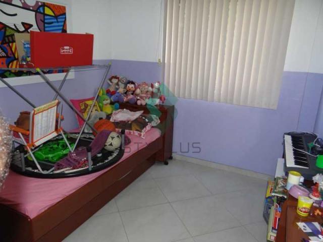Apartamento à venda com 3 dormitórios em Cachambi, Rio de janeiro cod:C3753 - Foto 9