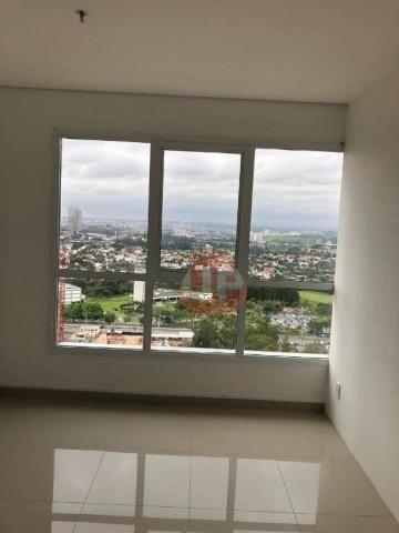 Sala à venda, 60 m² por R$ 360.000 - Condomínio Alpha Square Mall - Barueri/SP - Foto 5