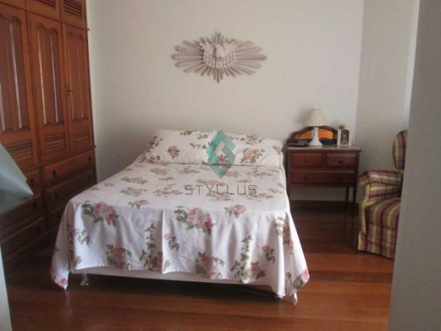 Apartamento à venda com 3 dormitórios em Méier, Rio de janeiro cod:M3018 - Foto 11