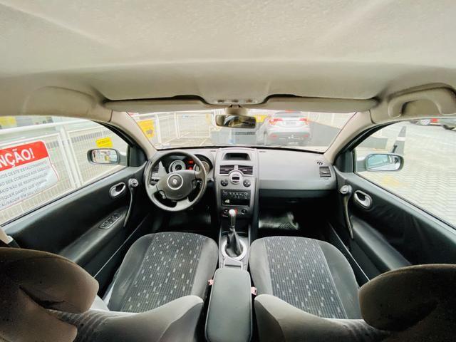 Renault megane grand tour dyn 1.6 2012 novíssima - Foto 8