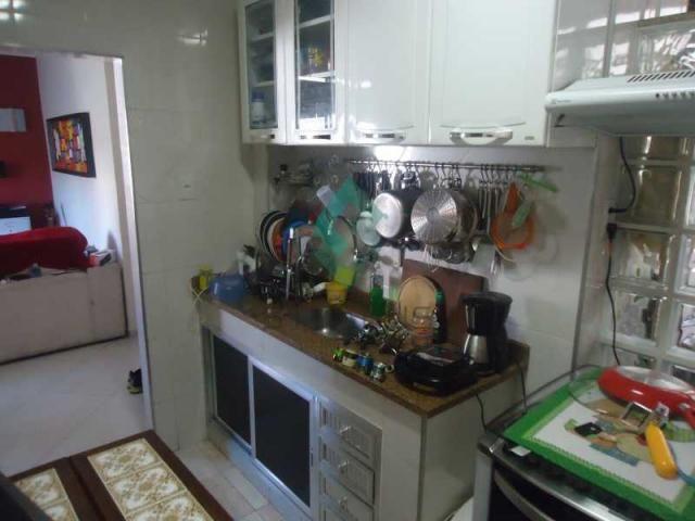 Apartamento à venda com 3 dormitórios em Cachambi, Rio de janeiro cod:C3753 - Foto 14