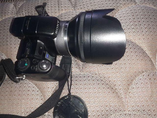 Câmera fotográfica Sony - Foto 3