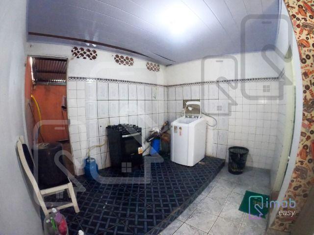 Casa no Conjunto Águas Claras, 3 quartos sendo 1 suíte, 3 vagas de garagem - Foto 5