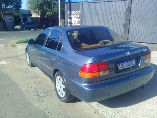 Honda Civic - Foto 8