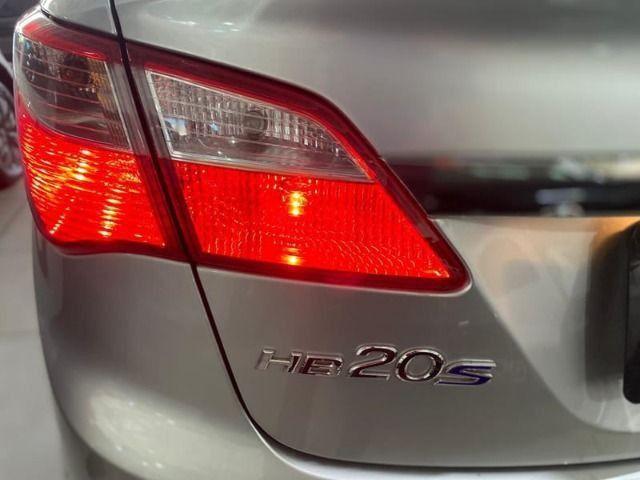 HB20 Sedan 1.0 Unique Flex 2019 - Foto 10
