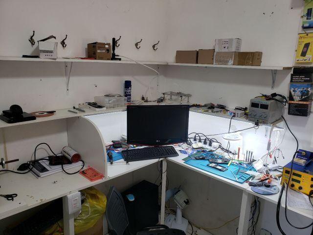 Loja manutenção e acessórios para celulares  - Foto 2