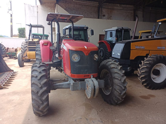Trator Massey Ferguson 4275 2012 - Foto 2