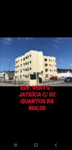 Aluga-se apartamentos em vários bairros da capital com 1, 2 e 3 quartos - Foto 8