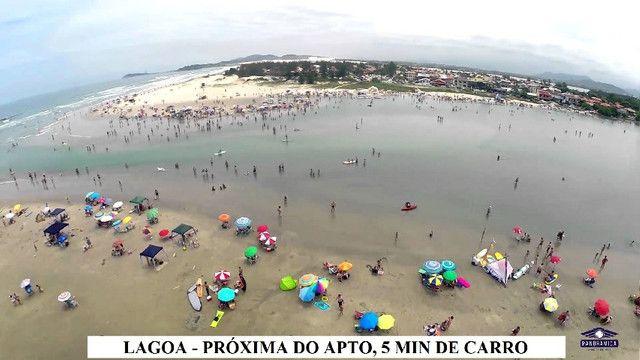 Alugo apartamento de temporada em Imbituba SC centro praia da vila e apto praia do rosa - Foto 5