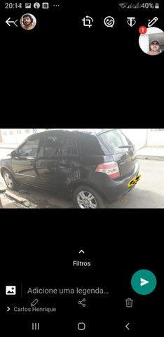 Carro Agile Chevrolet - Foto 2