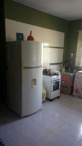 Vendo essa  casa edícula jiparana  - Foto 4