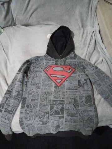 Casaco superman piticas original - Foto 2