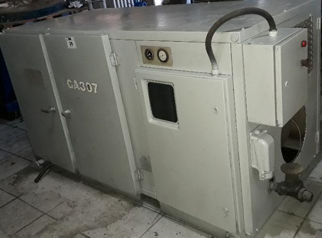 Compressor de ar de parafuso - Atlascop _ GA307 - Foto 3