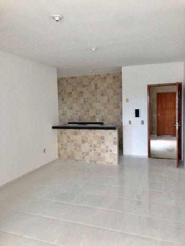 Apartamentos novos bairro Timbozinho em Pacatuba.  - Foto 2