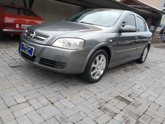 CHEVROLET ASTRA HATCH ADVANTAGE 2.0 4P  - Foto 2