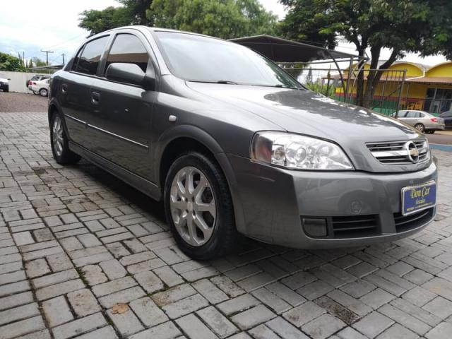 CHEVROLET ASTRA HATCH ADVANTAGE 2.0 4P  - Foto 4