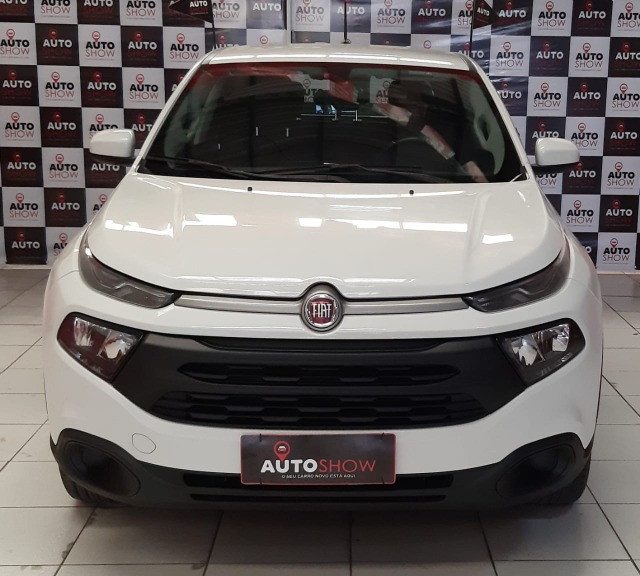 Toro 2020 1.8 AT Flex Na AutoShow * 203d15 - Foto 2