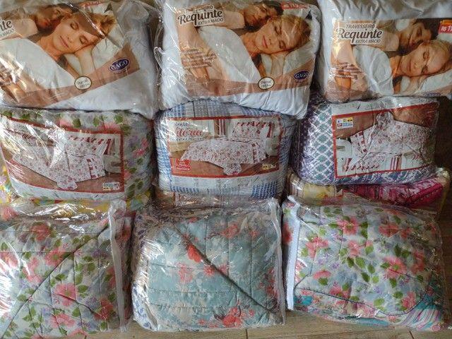 Grande promoção cobre leitos de casal  - Foto 3