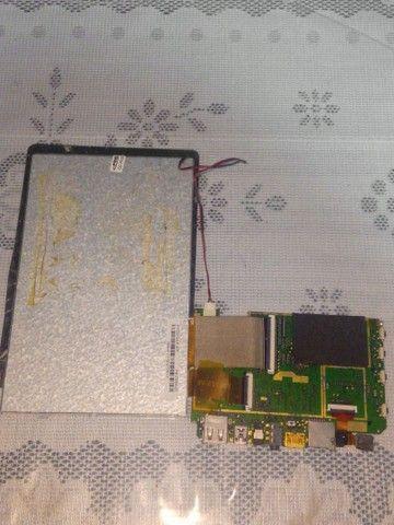 Tela de tablet - Foto 2
