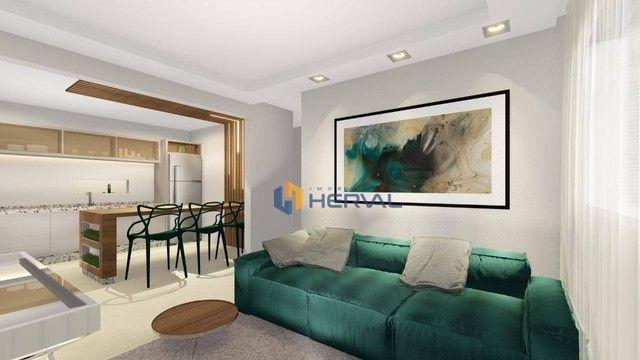 Casa com 3 dormitórios à venda, 235 m² por R$ 780.000,00 - Parque das Laranjeiras - Maring - Foto 2