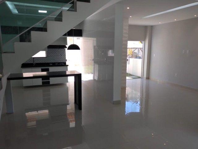 Casa 2 pavimentos ( cond. Portal 1 ) - Foto 12
