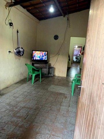 Casa no Henrique Jorge - Foto 2