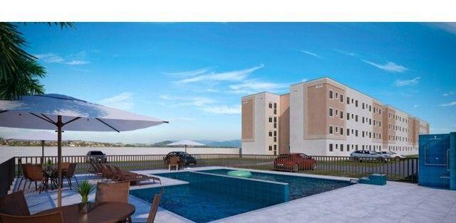 A - Apartamento no Turu com 2 quartos   ITBI e Cartório Grátis - Foto 6