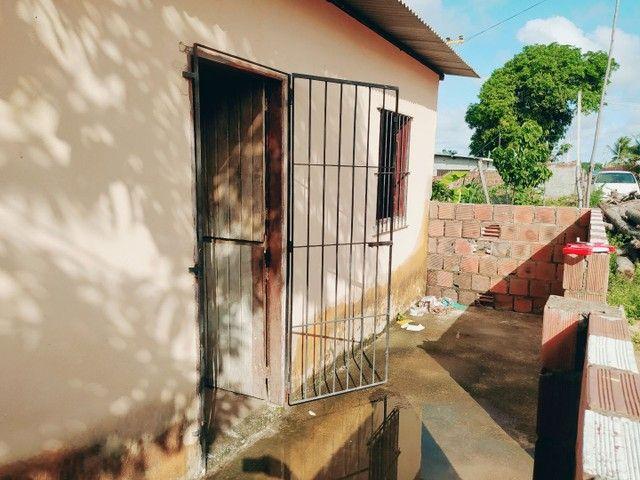 Oportunidade - Casa em Itamaracá - Água potável - Quintal - Ventilada -  - Foto 5