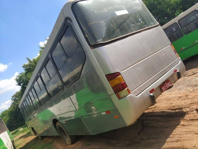 Ônibus urbanos - Foto 4
