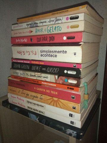 Livros incríveis - Foto 2