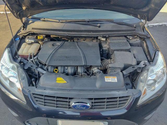Ford Focus 2.0 Titanium Sedan 2012/12 - Foto 4