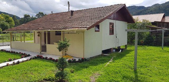 Casa de madeiras em Urubici - Foto 12