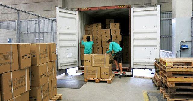 Querendo guardar mercadorias ou Produtos ou Estoque? procure a Safestock - Foto 6