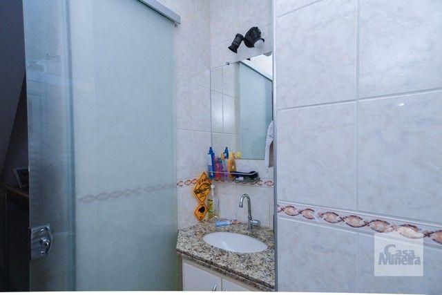 Apartamento à venda com 3 dormitórios em Padre eustáquio, Belo horizonte cod:336411 - Foto 15
