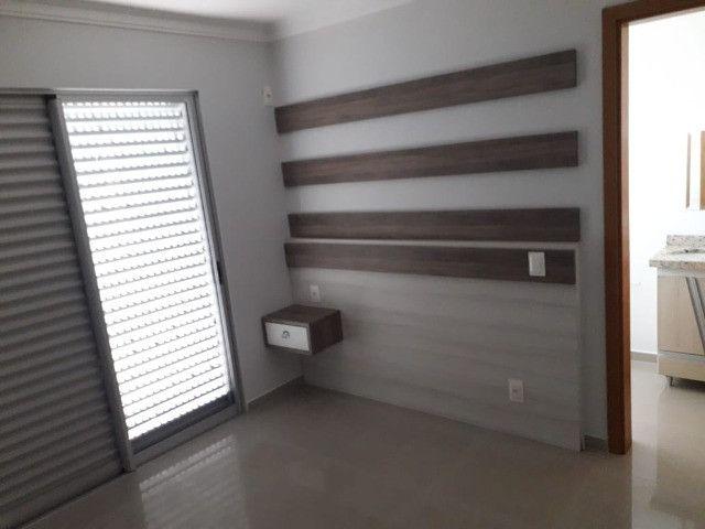 Froza Incorporações aluga, apartamento com 1 suíte e 2 quartos em Fco Beltrão/PR - Foto 15