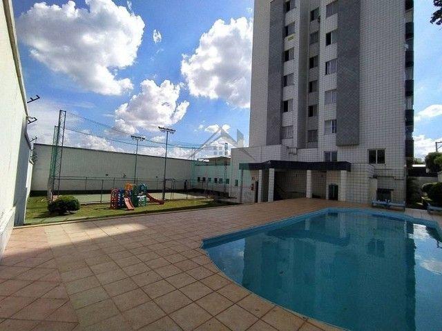 Apartamento à venda com 3 dormitórios em Caiçaras, Belo horizonte cod:PIV786 - Foto 17