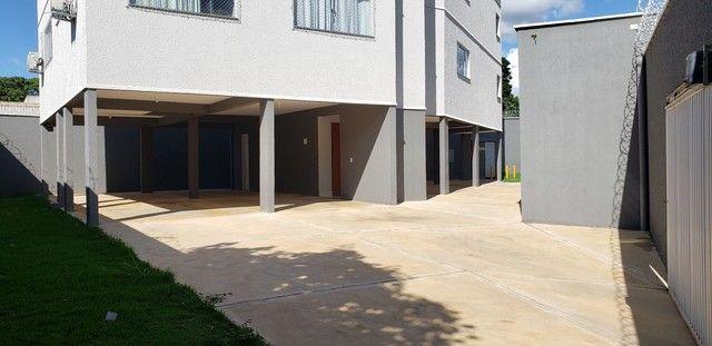Apartamentos novos em Goiânia  com 02 quartos  - Foto 16