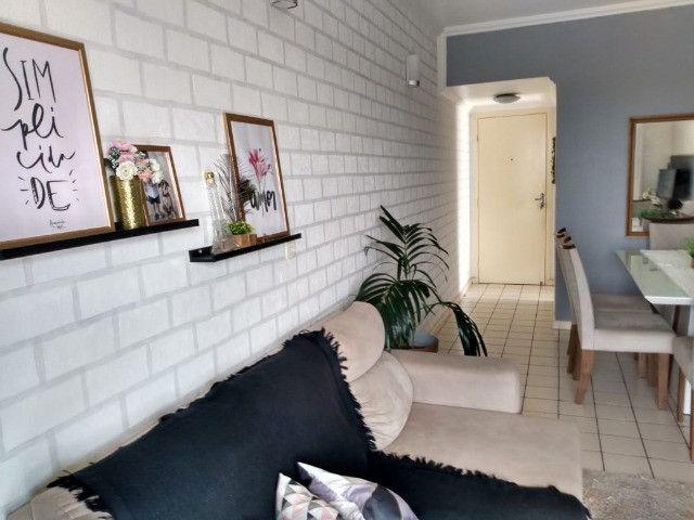 Apartamento 93m² 3 Dormitorios sendo uma suite/ pq 10 - Foto 6