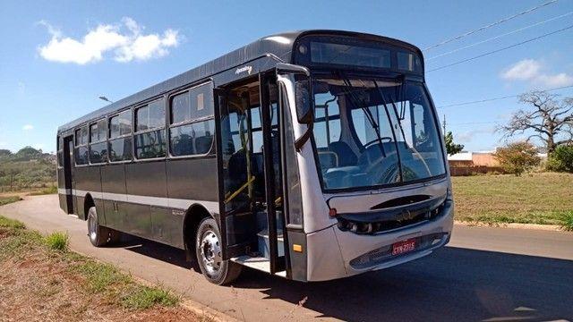 Ônibus urbanos - Foto 12