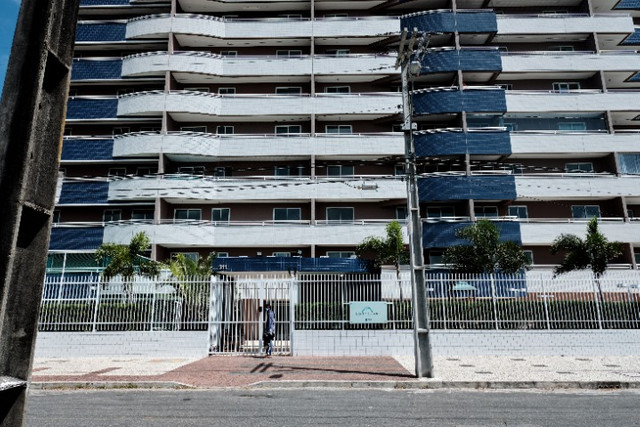 Melhor lugar de Fortaleza - Residencial Montblanc - 75 M² - Venha conferir!