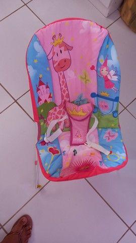 Cadeira de descanso  - Foto 4